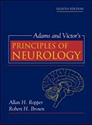 Adams and Victor's Principles of…