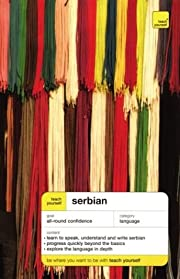 Teach Yourself Serbian Complete Course (Book…
