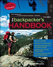 THE BACKPACKER'S HANDBOOK av Chris…