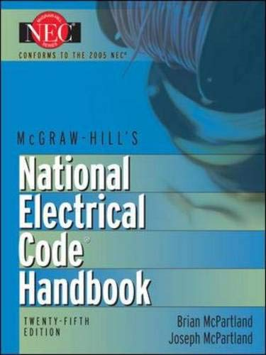 PDF] National Electrical Code Handbook (McGraw-Hill's