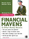 Careers for financial mavens & other money movers / Marjorie Eberts, Margaret Gisler with Mary McGowan and Maria Olson
