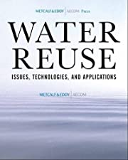 Water Reuse: Issues, Technologies, and…