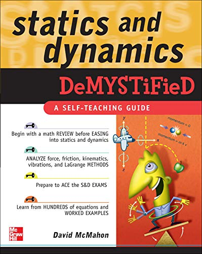 PDF] Statics and Dynamics Demystified | Free eBooks Download - EBOOKEE!