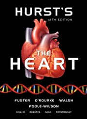 Hurst's the Heart, 12th Edition –…