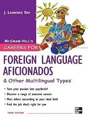 Careers for Foreign Language Aficionados &…