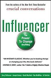 Influencer : The Power to Change Anything av…