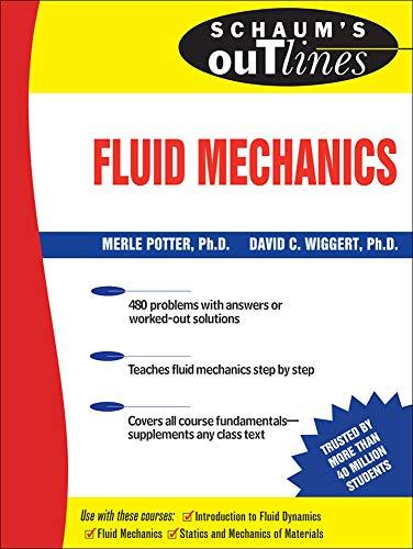 PDF] Schaum's Outline of Fluid Mechanics (Schaum's Outlines