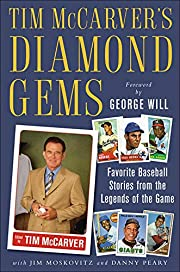 Tim McCarver's Diamond Gems de Tim…