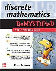 Discrete Mathematics DeMYSTiFied af Steven…