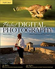 Perfect Digital Photography(Second edition)…