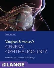 Vaughan & Asbury's General Ophthalmology,…