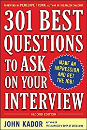 301 Best Questions to Ask on Your Interview,…