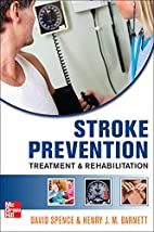 Stroke Prevention, Treatment, and…