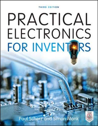 """Practical electronics for inventors"""" features circuitlab blog."""