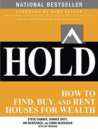 PDF] HOLD: How to Find, Buy, and Rent Houses for Wealth