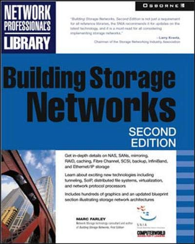 Building Storage Networks Pdf
