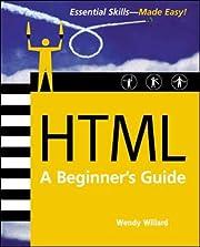 HTML: A Beginner's Guide, Second Edition av…