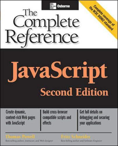 Complete Javascript Tutorial Pdf