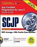 couverture du livre SCJP
