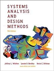 Systems Analysis and Design Methods 5e de…