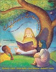 Children's Literature in the Elementary…