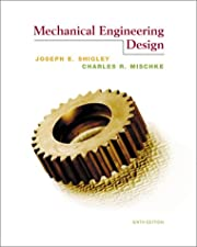Mechanical Design Engineering, 6/e with…