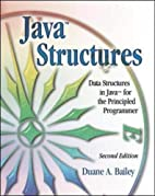 Java Structures: Data Structures in Java for…
