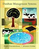 couverture du livre Database Management Systems