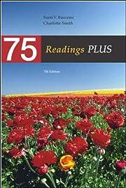 75 Readings Plus – tekijä: Santi V.…