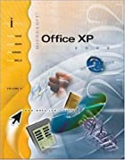 I-Series: MS Office XP- Volume II by Stephen…