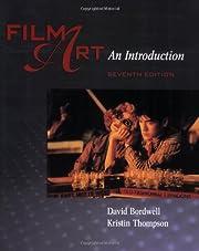 Film Art: An Introduction – tekijä: David…
