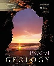 Physical geology af Charles C Plummer