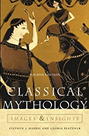 Classical Mythology: Images and Insights –…