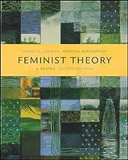 Feminist Theory: A Reader de Wendy Kolmar