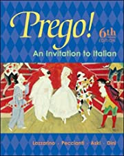 Prego! An Invitation to Italian Student…