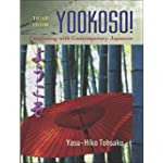 Yookoso! Continuing With Contemporary Japanese Student E + Online Learning Center Bind-in Card