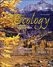 Ecology: Concepts and Applications, 4th…