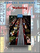 Annual Editions: Marketing 08/09 by John…