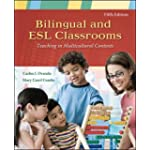 Bilingual and ESL Classrooms: Teaching in Multicultural Contexts