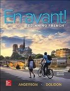 En avant! Beginning French (Student Edition)…