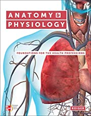Anatomy & Physiology: Foundations for the…