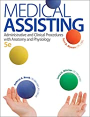 Medical Assisting: Administrative and…