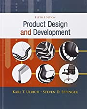 Product Design and Development by Karl…