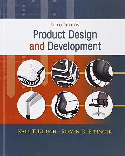 Product Design And Development Th Ulrich Free Pdf