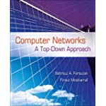 Computer Networks : A Top down Approach