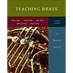 Teaching Brass A Resource Manual