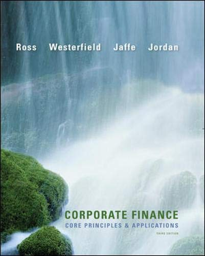 Of pdf finance principles corporate