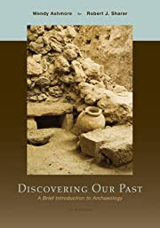 Discovering Our Past: A Brief Introduction…