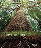 Principles of Environmental Science: Inquiry…
