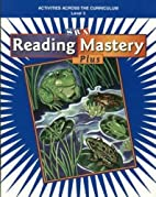 Reading Mastery Grade 3, Activities Across…